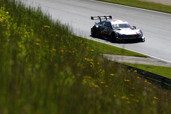 Maximilian Götz (GER) Mercedes-AMG Team HWA, Mercedes-AMG C63 DTM, Spielberg, 20.-22. Mai 2016